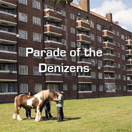 Parade of the Denizens